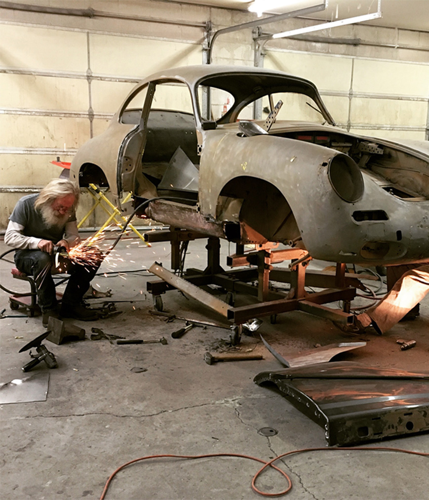 Auto Restoration Near Me >> Troy S Custom Body And Paint Car Restorer St George Ut